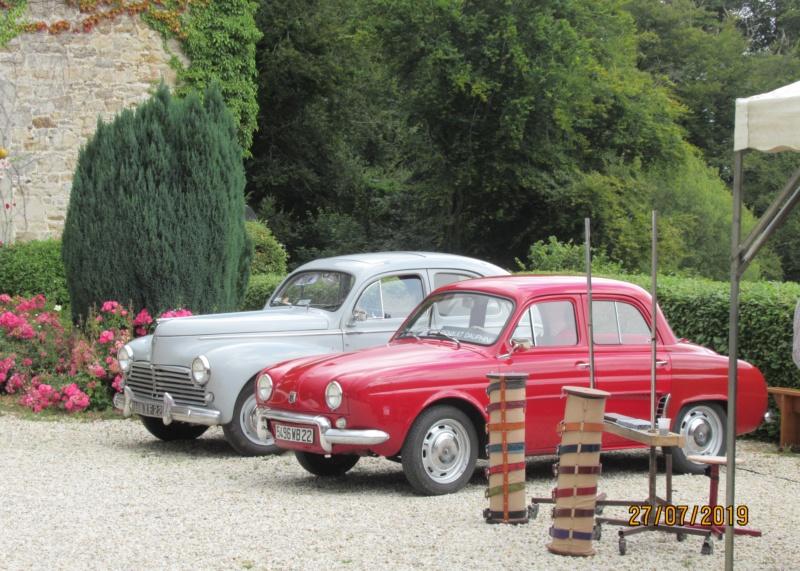 """Exposition """"Vintage"""" au Château de la NOE SECHE Samedi13"""