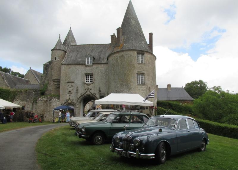 """Exposition """"Vintage"""" au Château de la NOE SECHE Samedi15"""