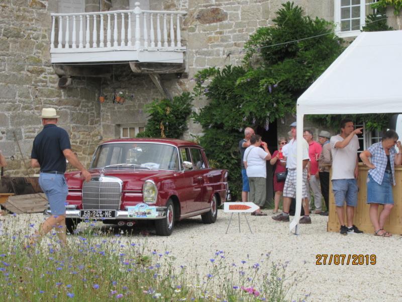"""Exposition """"Vintage"""" au Château de la NOE SECHE Samedi16"""