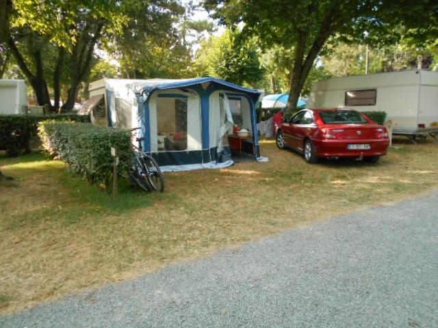 camping la cote de beauté *** 00517
