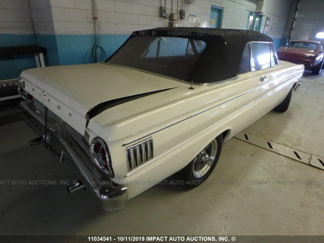 1964 FORD Falcon a l'encan 72548110