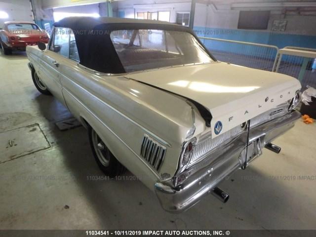 1964 FORD Falcon a l'encan 72967410