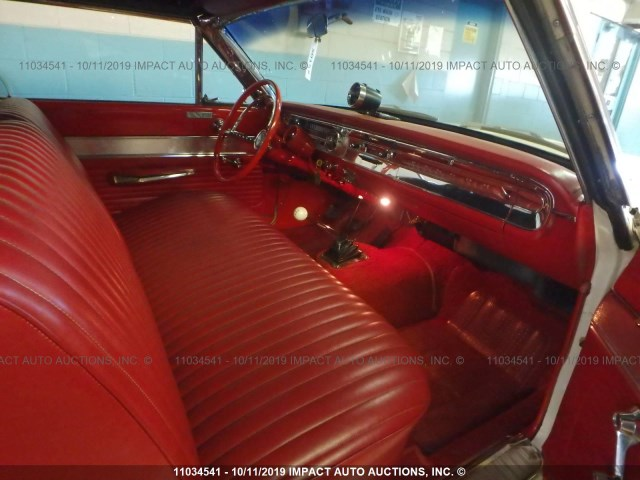 1964 FORD Falcon a l'encan 72996210