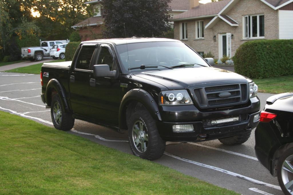 FORD F150 FX4 Img_4530