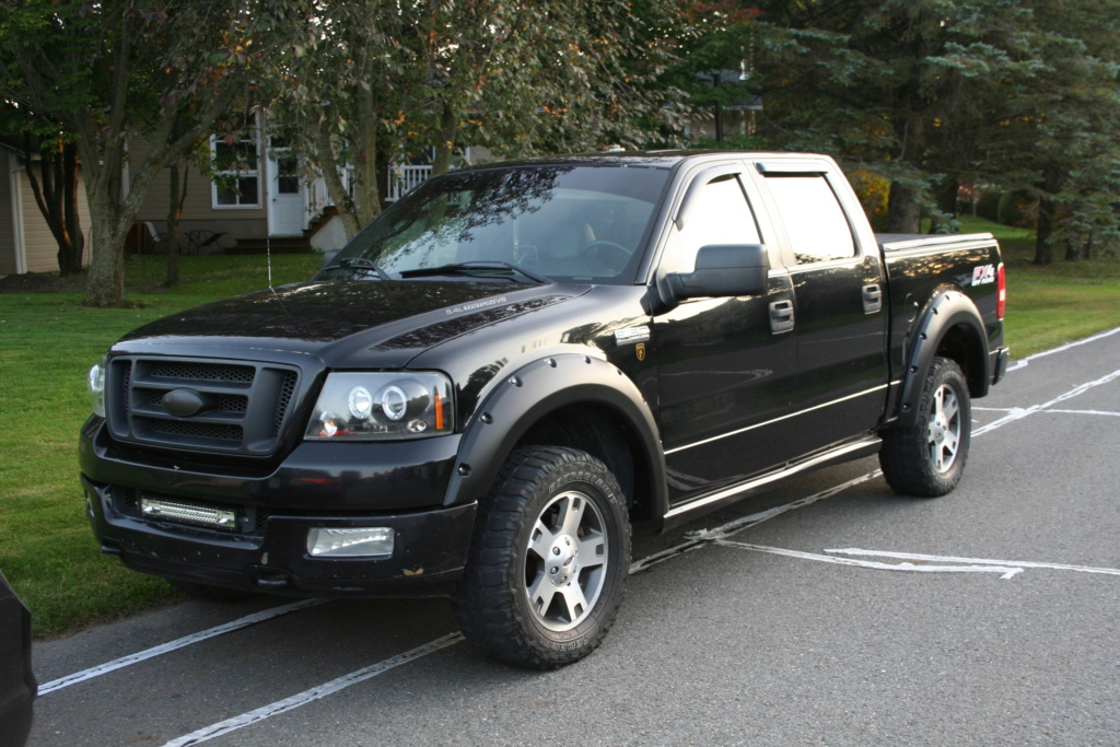 FORD F150 FX4 Img_4531