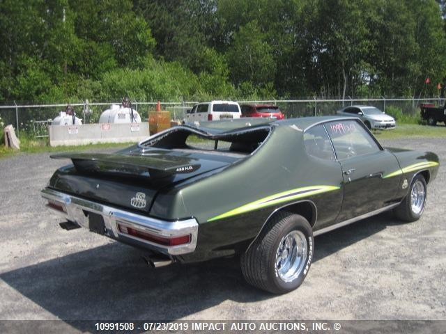 Vente aux enchères 1970 PONTIAC GTO Resize21