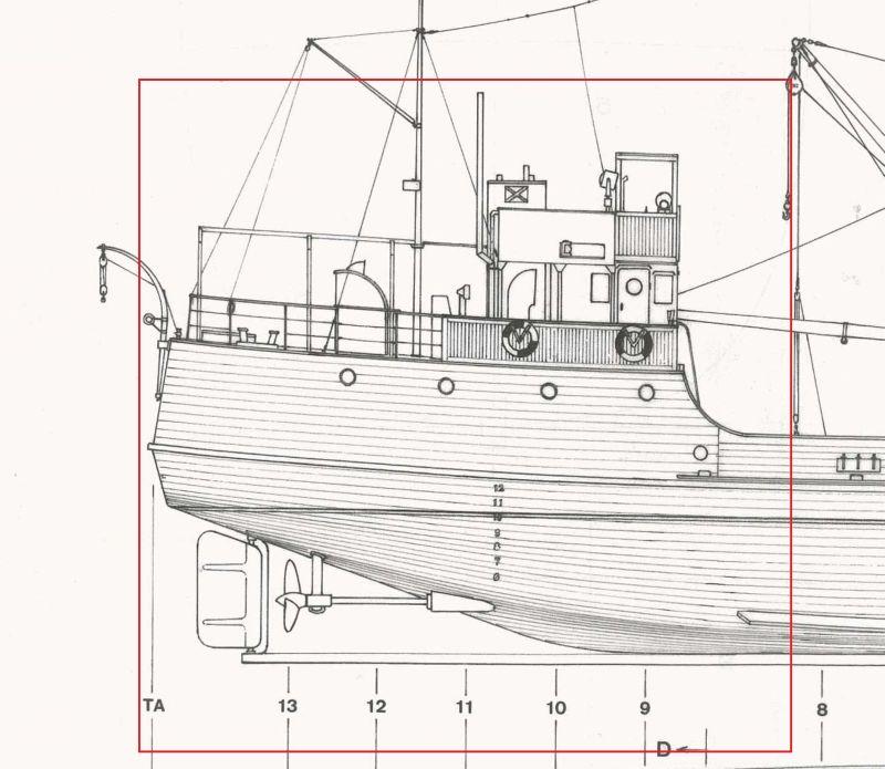 """Neues Projekt, die  """"MONIQUE"""". - Seite 3 0001_210"""