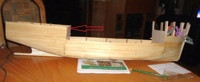 """Neues Projekt, die  """"MONIQUE"""". - Seite 3 M1511"""