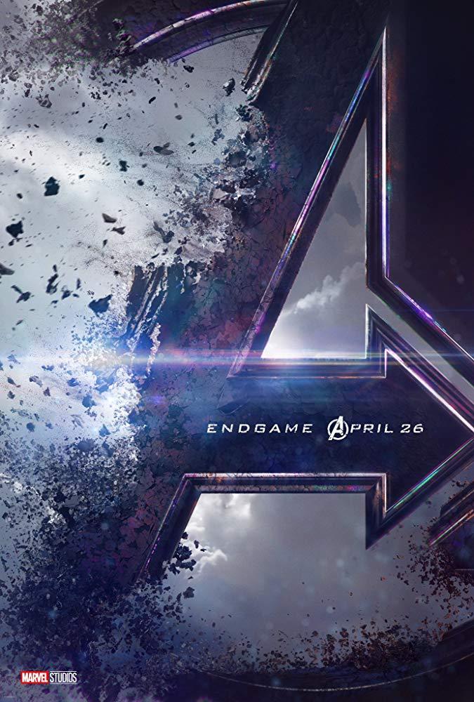 Avengers: Endgame (April 26, 2019) Mv5bng10