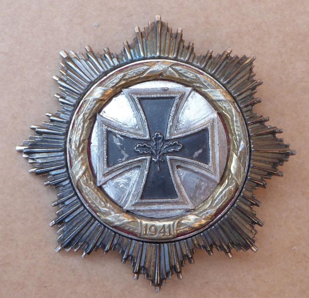 Croix Allemande et Croix des Mères 110