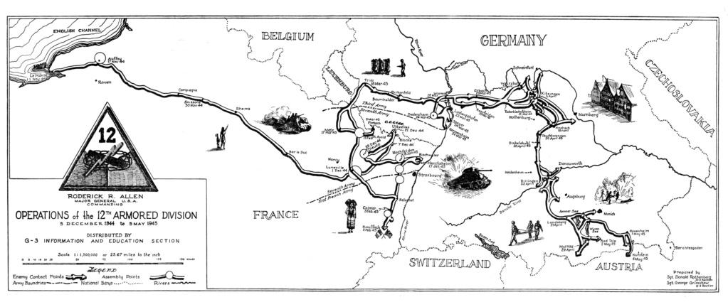 [REVELL] M24 CHAFFEE - 1/76 - SORTIE DE BOITE 12th_a11