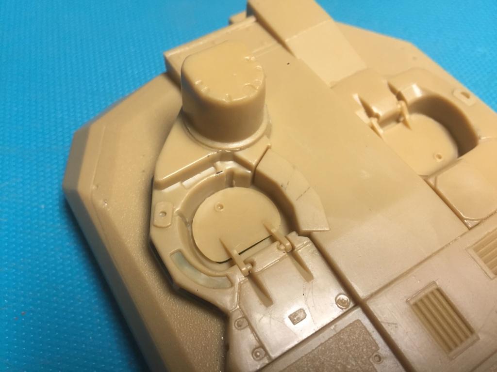 Char AMX 56 LECLERC SERIE 1 Presque sortie de boite ... Réf 81135 56f96110