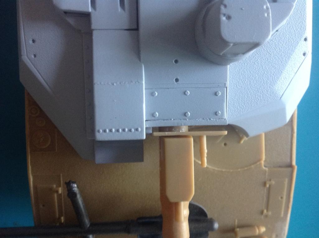 Char AMX 56 LECLERC SERIE 1 Presque sortie de boite ... Réf 81135 Img_5211