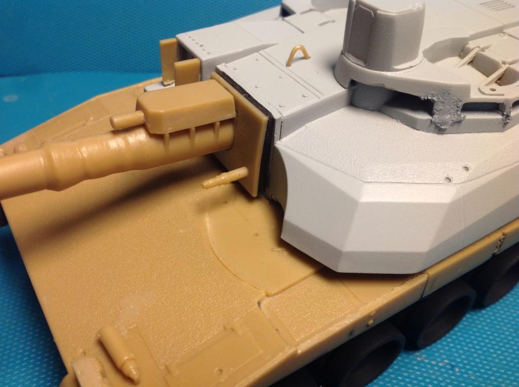 Char AMX 56 LECLERC SERIE 1 Presque sortie de boite ... Réf 81135 - Page 2 Img_5218