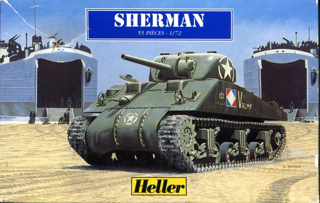 Sherman M4 A2 Valserine  Maque345