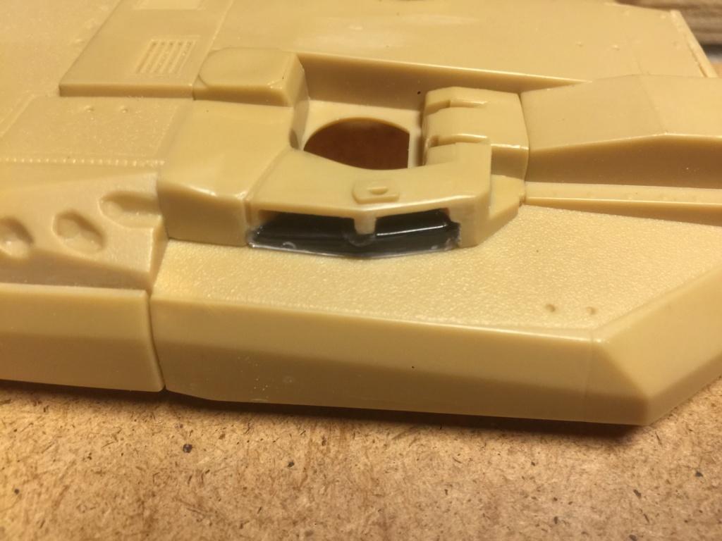 Char AMX 56 LECLERC SERIE 1 Presque sortie de boite ... Réf 81135 Maque414