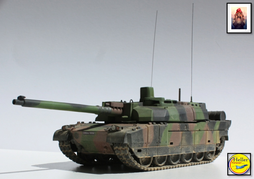 AMX 56  LECLERC  1/35  Photo_13