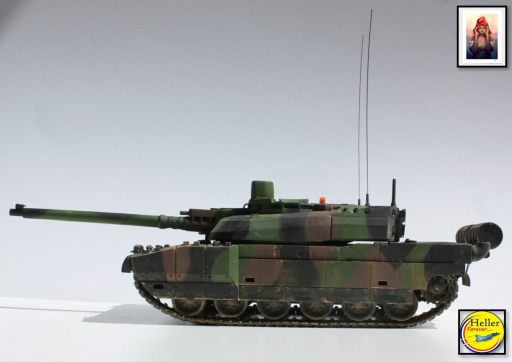 AMX 56  LECLERC  1/35  Photo_14