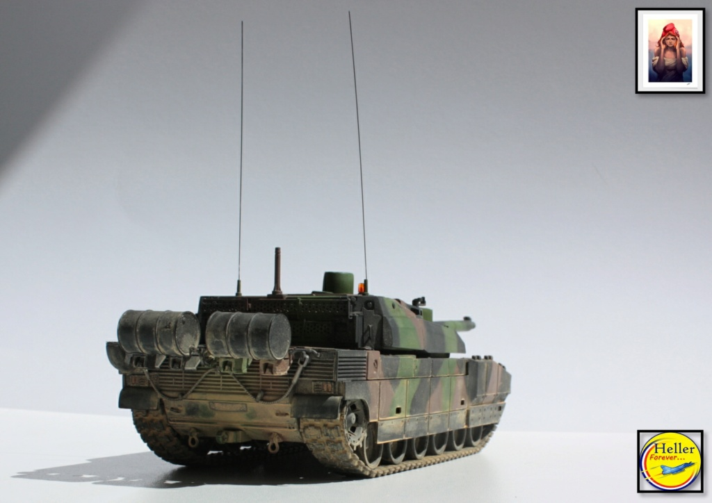 AMX 56  LECLERC  1/35  Photo_16