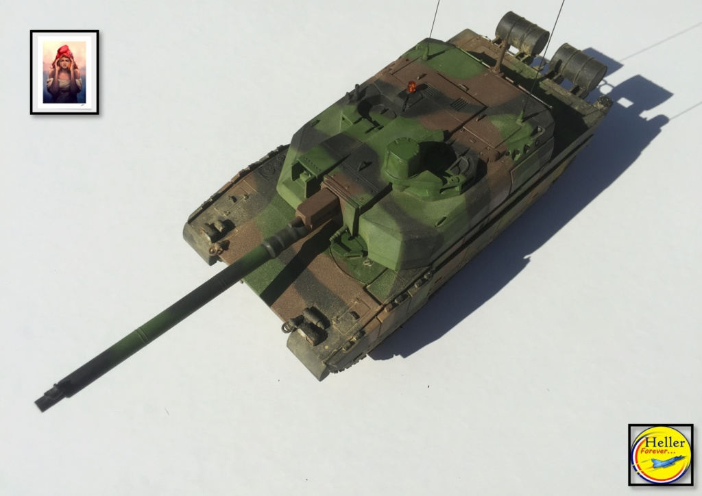 AMX 56  LECLERC  1/35  Photo_19