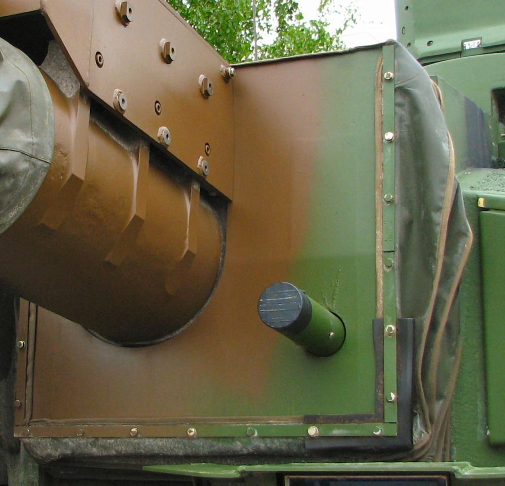 Char AMX 56 LECLERC SERIE 1 Presque sortie de boite ... Réf 81135 Souffl10