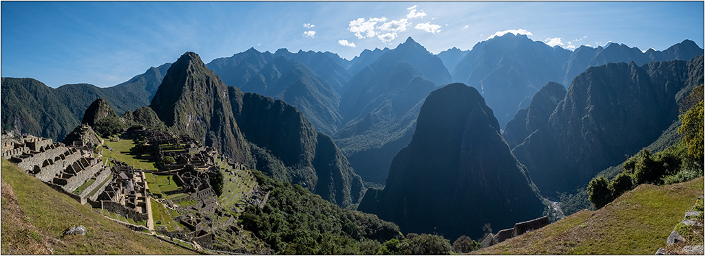 [Paysages] Le Machu Picchu Dscf4510