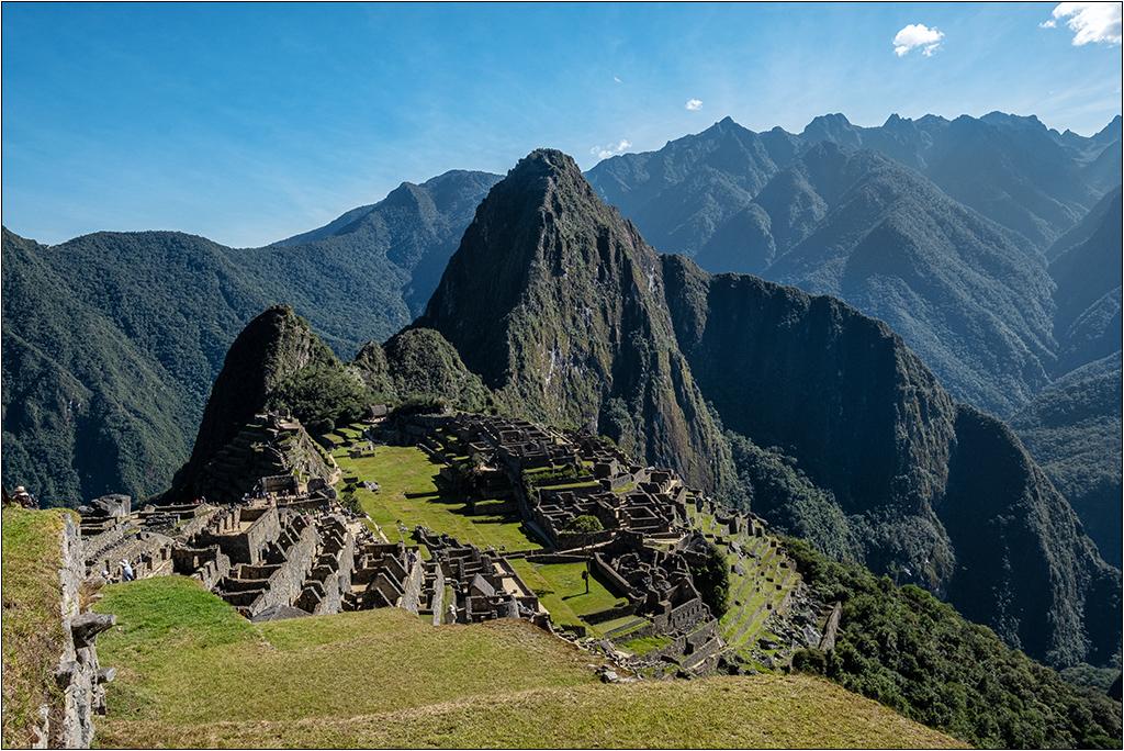 [Paysages] Le Machu Picchu Dscf4512