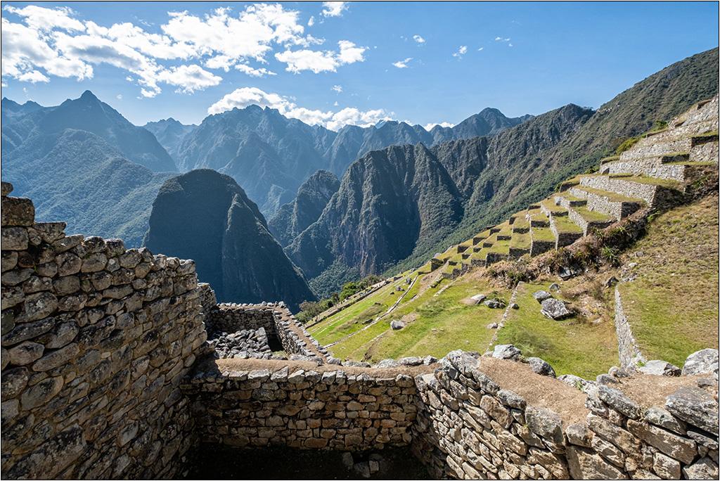 [Paysages] Le Machu Picchu Dscf4513