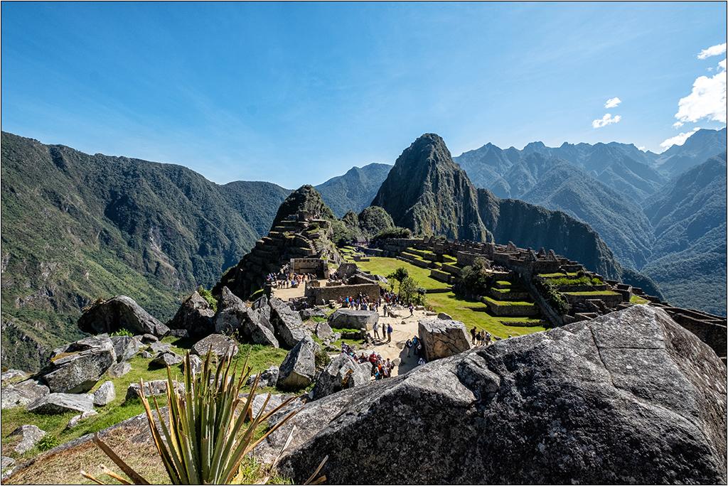 [Paysages] Le Machu Picchu Dscf4514