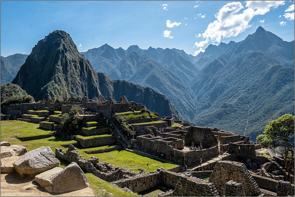 [Paysages] Le Machu Picchu Dscf4515