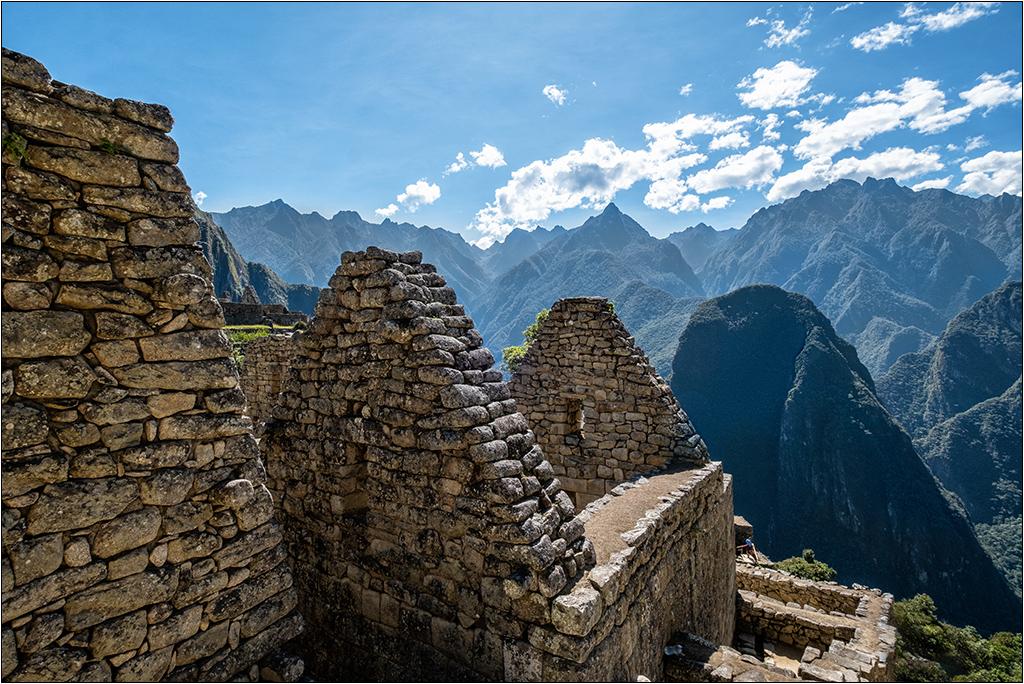 [Paysages] Le Machu Picchu Dscf4517