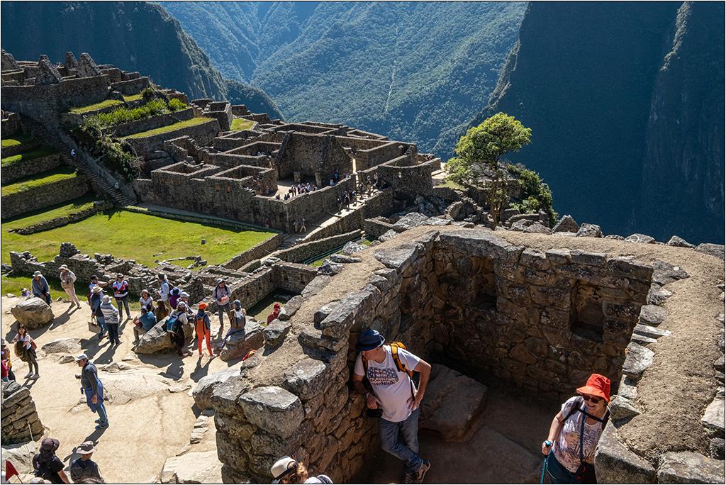 [Paysages] Le Machu Picchu Dscf4519