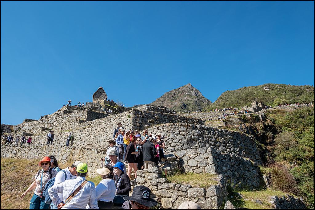 [Paysages] Le Machu Picchu Dscf4520