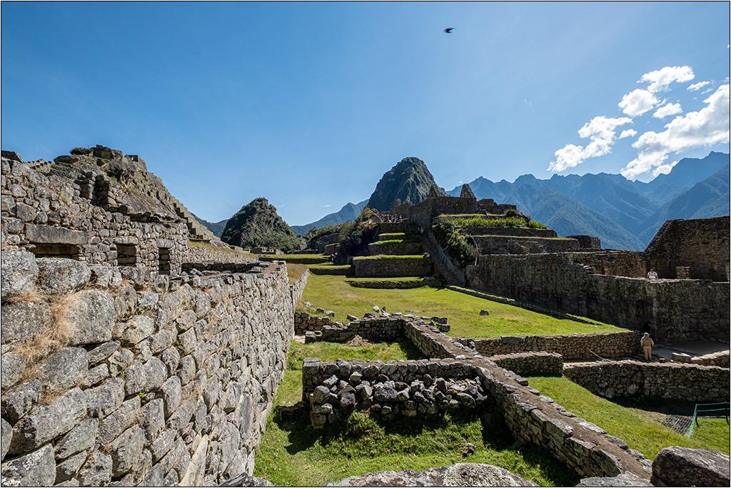 [Paysages] Le Machu Picchu Dscf4644