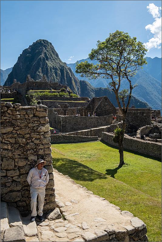 [Paysages] Le Machu Picchu Dscf4645