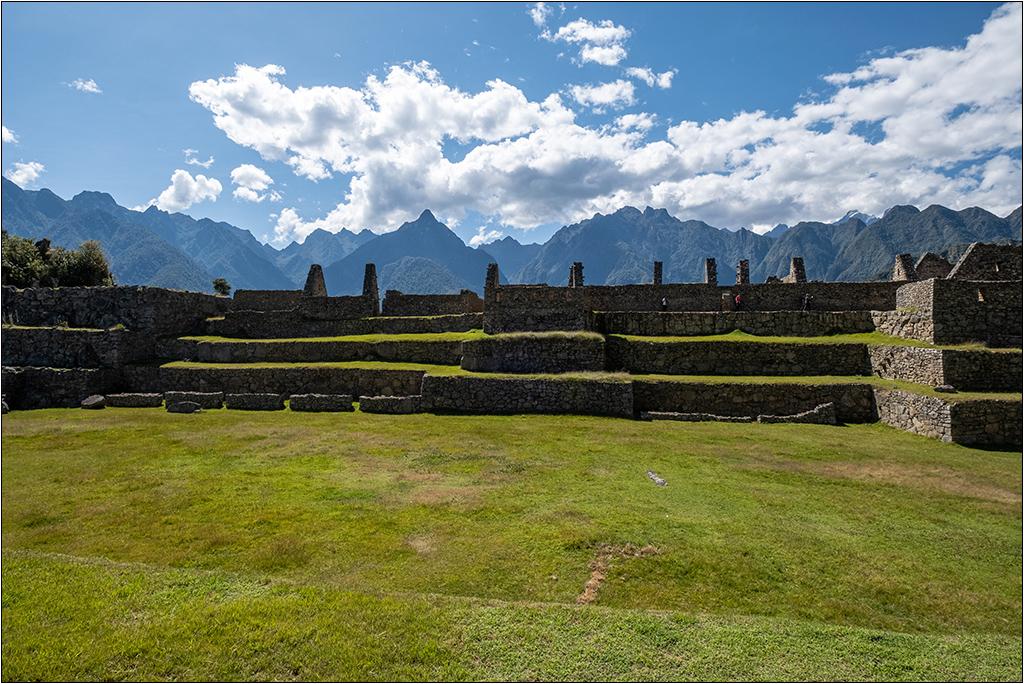 [Paysages] Le Machu Picchu Dscf4646