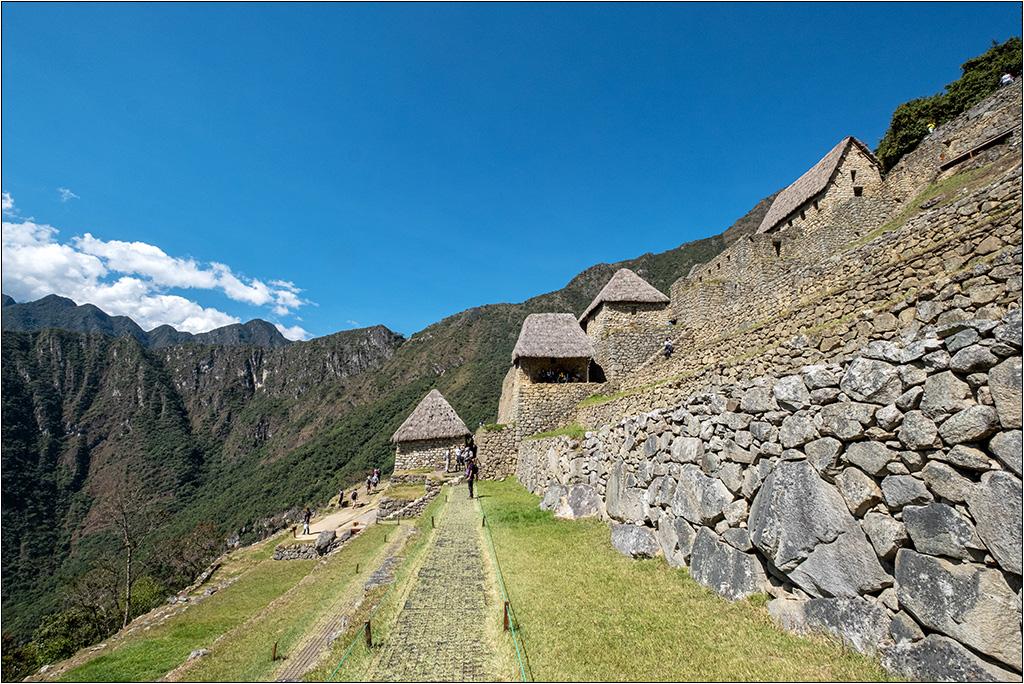 [Paysages] Le Machu Picchu Dscf4648
