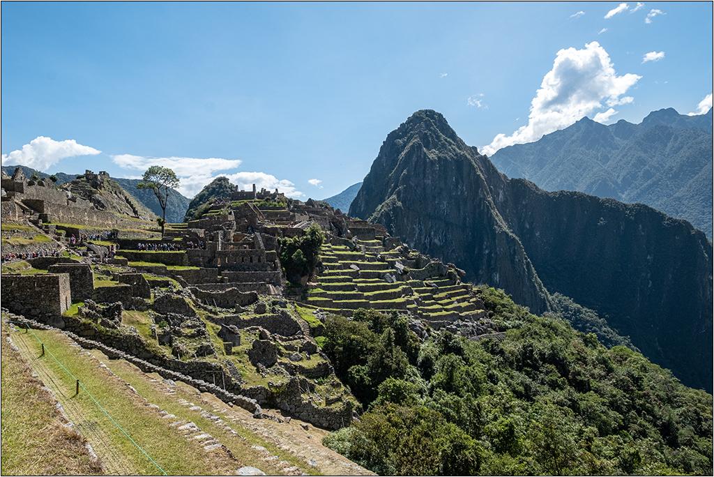[Paysages] Le Machu Picchu Dscf4649