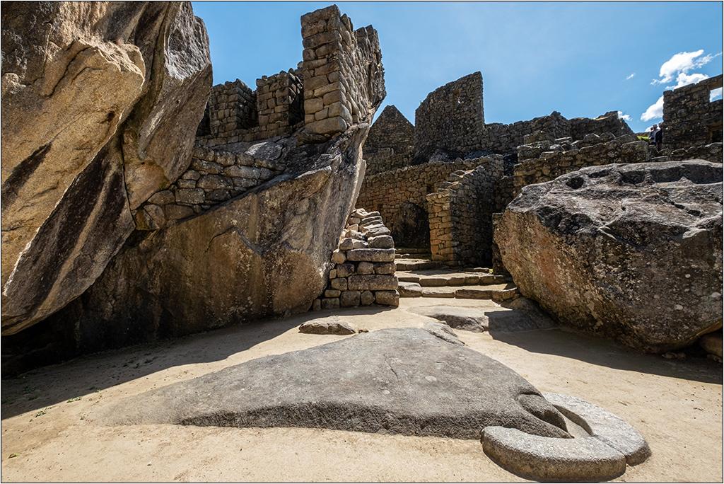 [Paysages] Le Machu Picchu Dscf4650