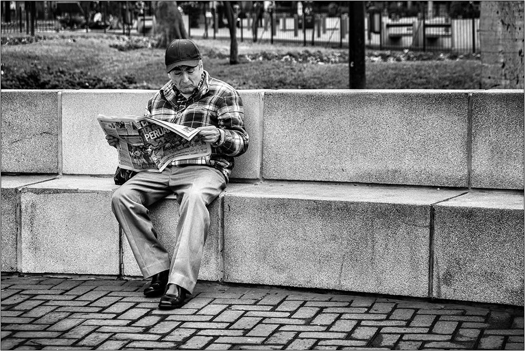 [Rue et Instants de vie] Le journal Dscf4913
