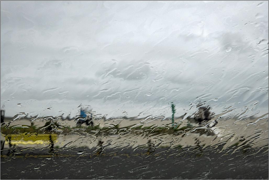 [Paysages] La cabane à carrelets + ajout Dscf8114