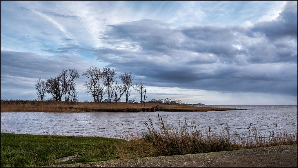 [Paysages] Au bord de l'eau + V2 Dscf8244