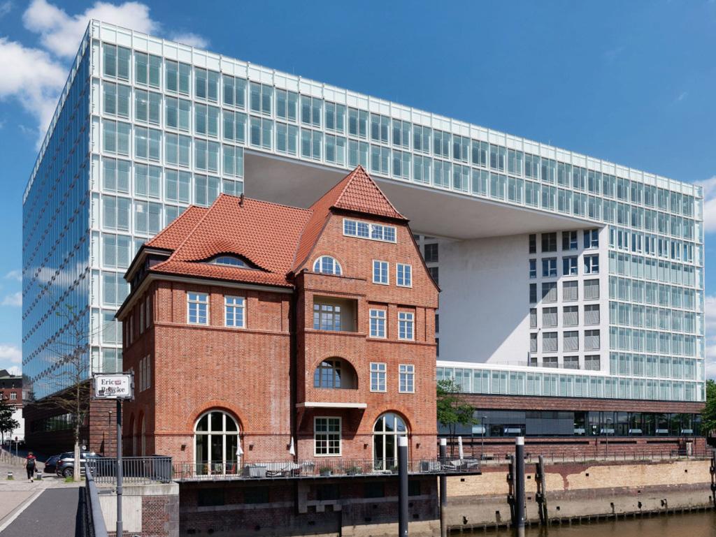 [Architecture et Graphisme] Hambourg, ancien et moderne Hambou11