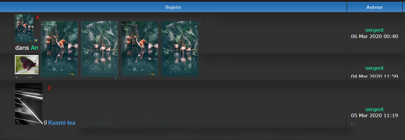 *RESOLU*[PHPBB3] Ajouter un nombre de photos, encore Sans_t22
