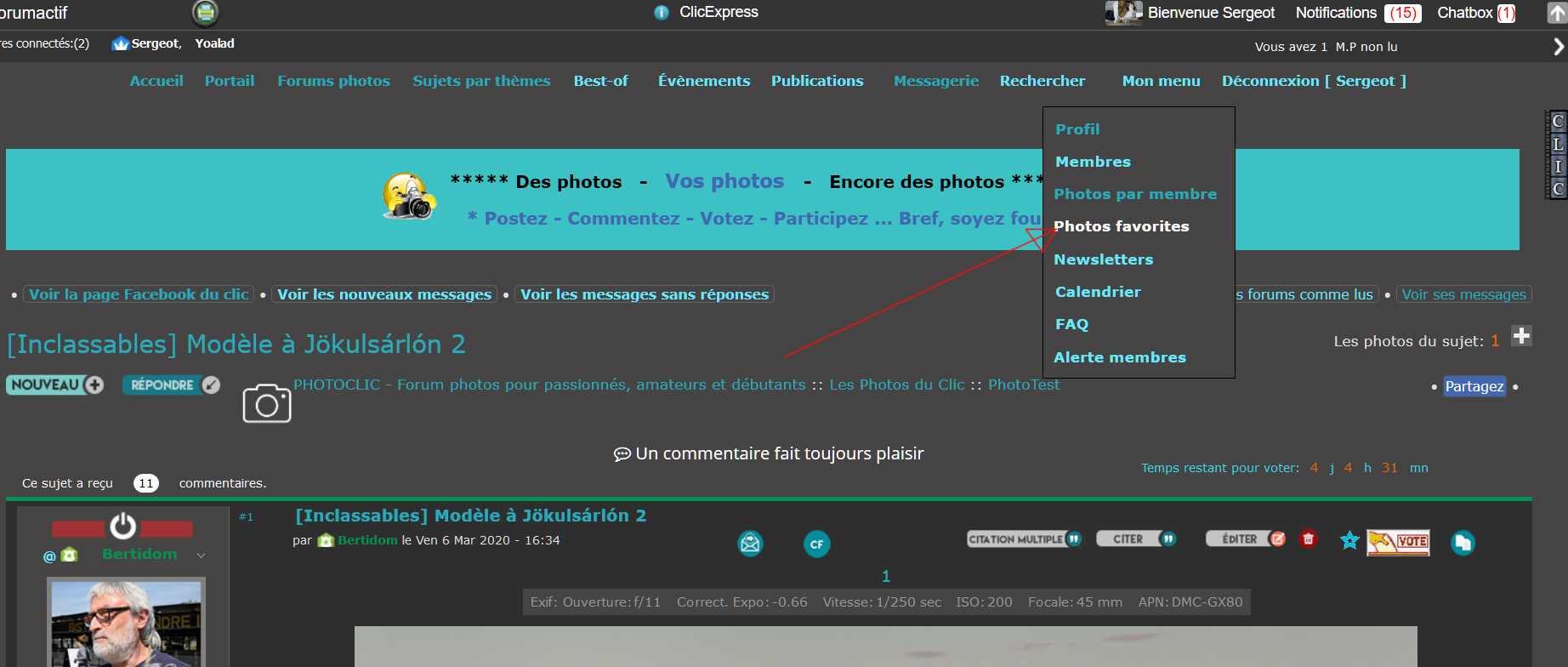 *RESOLU*[PHPBB3] Bouton Favoris sous l'avatar Sans_t24