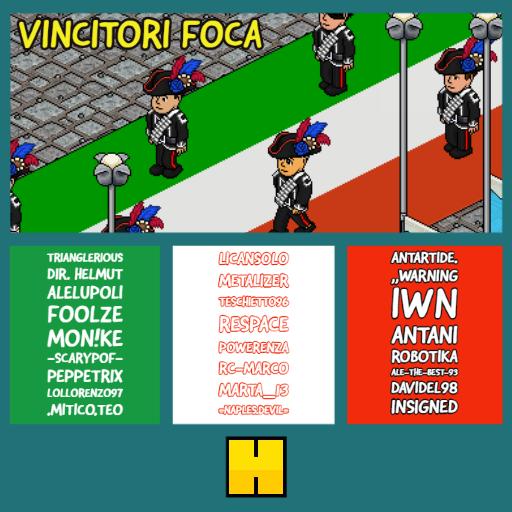 [IT] Festa della Repubblica Italiana 2020 su Habbo.it - Pagina 2 Focadi10