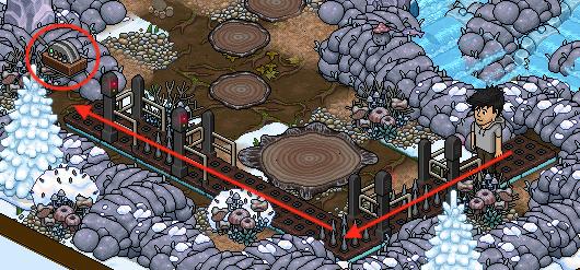 Soluzione gioco Yeti delle Nevi: Roccia Runica Blu #3 Scherm13