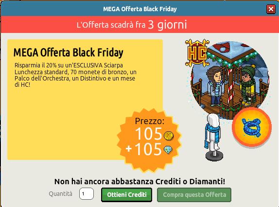[ALL] Inserita MEGA Offerta Black Friday 2019 su Habbo Scre1285