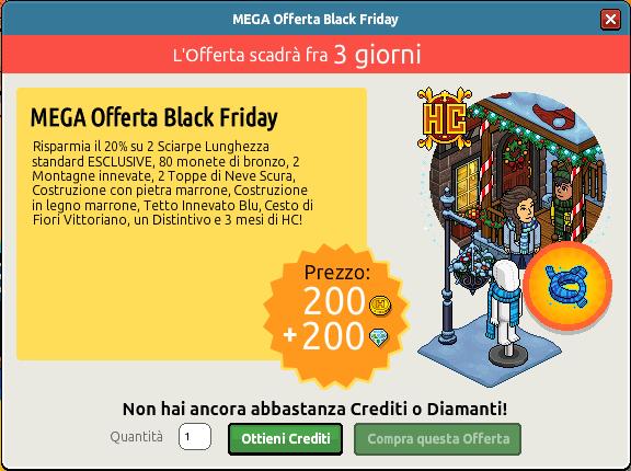[ALL] Inserita MEGA Offerta Black Friday 2019 su Habbo Scre1286