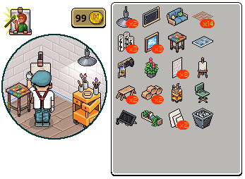 [ALL] Affare stanza Studio dell'Artista in catalogo su Habbo - Pagina 2 Scre1430